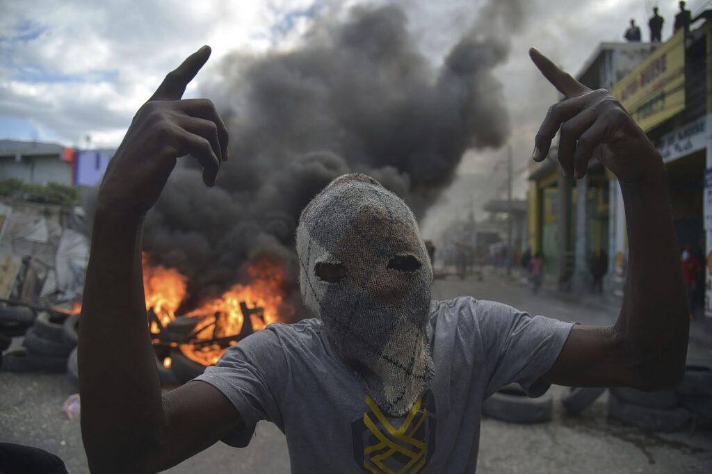 ICK blog World in Revolt