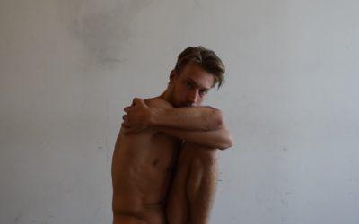 'Het identiteitsloos lichaam' Briefwisseling met Karel Tuytschaever