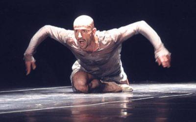 Double Skin/Double Mind #3: Dansen denken (Penser danser)